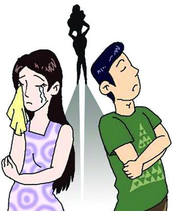 婚外情对_巨蟹男对婚外情的态度_法律对婚外情如何处理