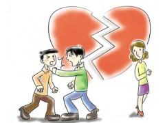婚外情本质