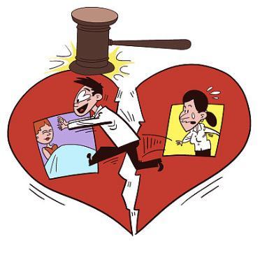 重婚案件取证