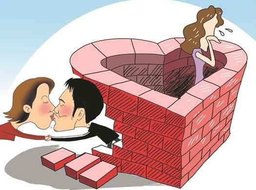 婚外情好吗_老板和员工婚外情好吗