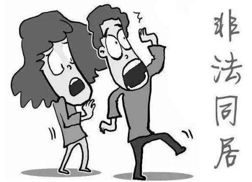 重婚罪的认定_非法同居与重婚_异地重婚取证