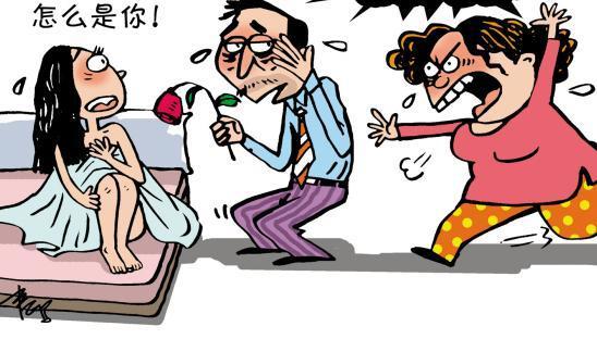 老婆出轨怎么处理_处理父亲出轨的一段话_出轨怎么处理
